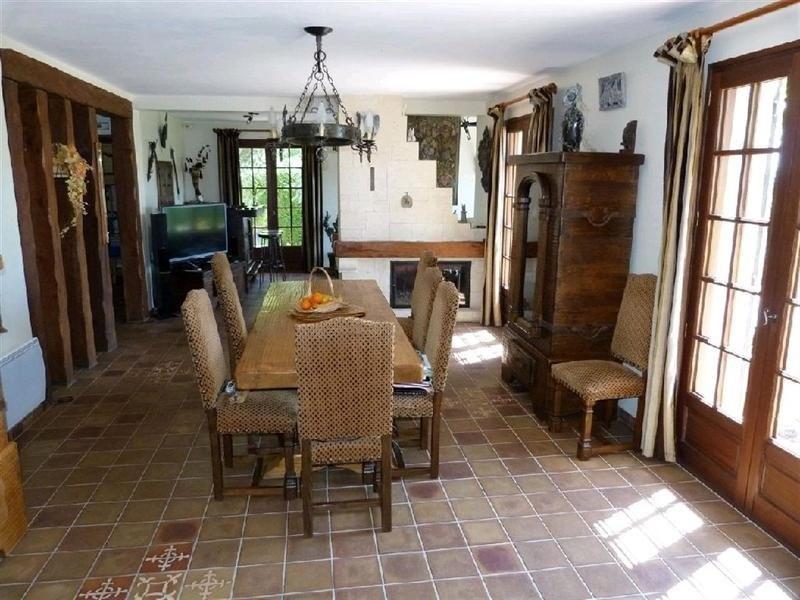 Sale house / villa Fontaine le port 660000€ - Picture 6