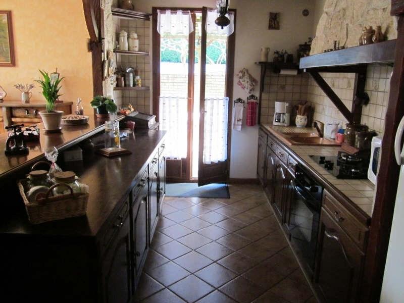Vente maison / villa Cires les mello 282000€ - Photo 5