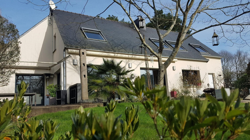 Sale house / villa Quimper 609 000€ - Picture 1