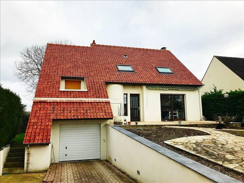 Vente maison / villa Chalifert 499000€ - Photo 2
