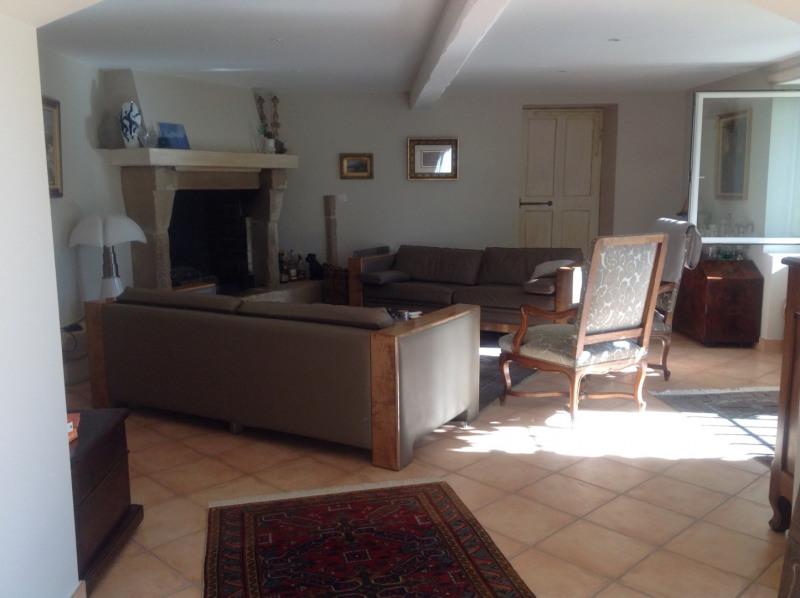Vente de prestige maison / villa Chabeuil 752000€ - Photo 12