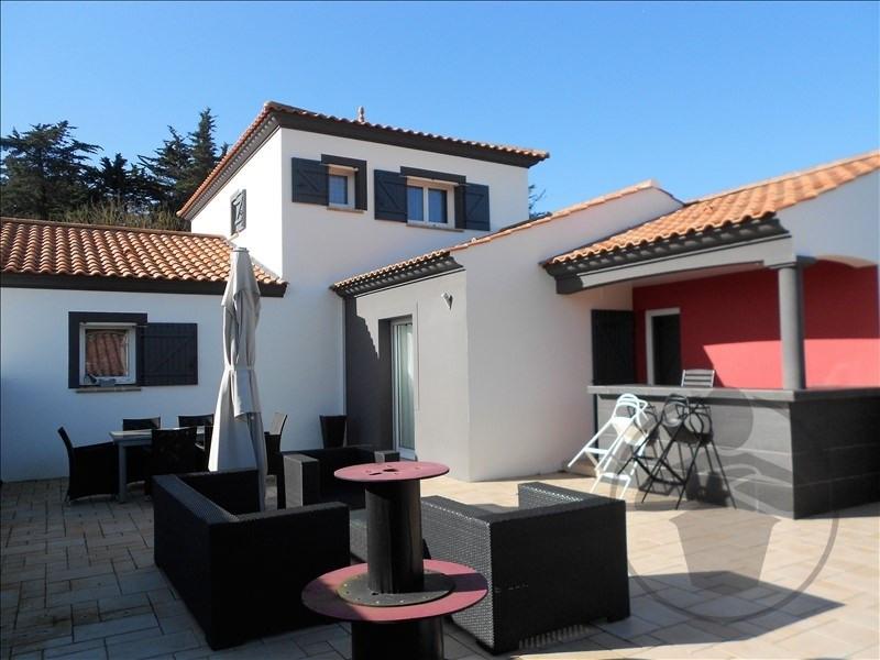 Sale house / villa St jean de monts 449000€ - Picture 4