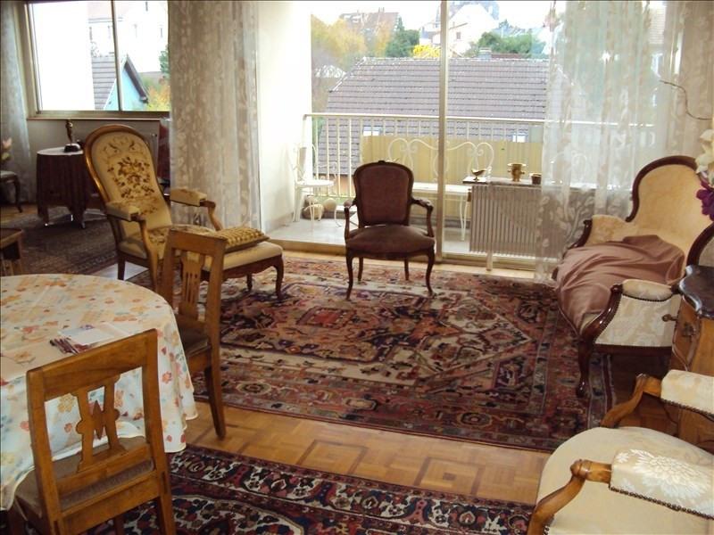 Vente appartement Riedisheim 265000€ - Photo 3