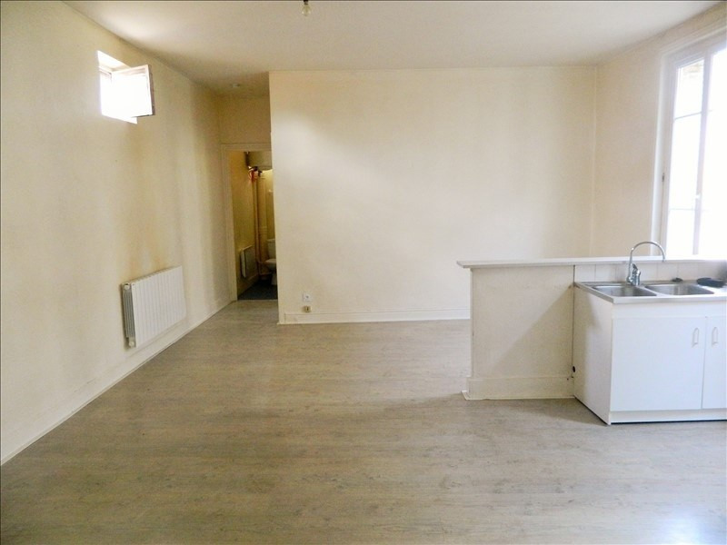 Sale apartment Roanne 55 000€ - Picture 3