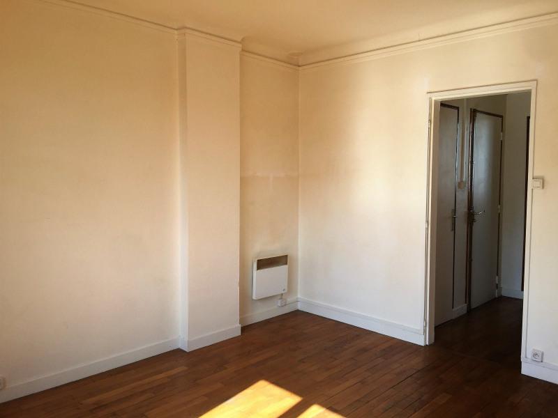 Vendita appartamento Montreuil 145000€ - Fotografia 3