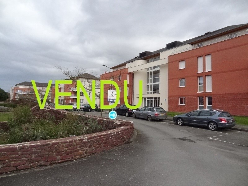 Vendita appartamento Chartres de bretagne 1€ - Fotografia 1