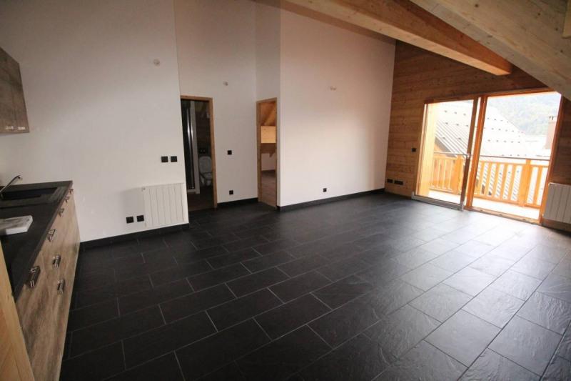 Sale apartment Vaujany 348000€ - Picture 4