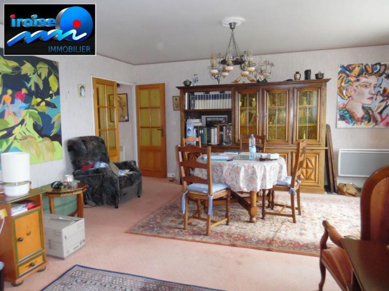 Vente appartement Brest 147100€ - Photo 4