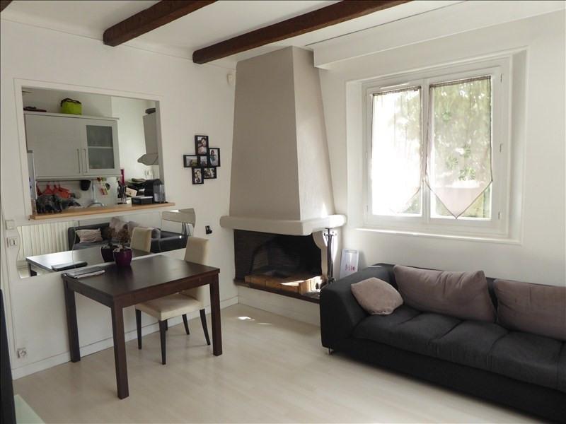 Sale apartment Villemomble 175000€ - Picture 1