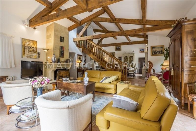 Vente de prestige maison / villa Orange 997500€ - Photo 2