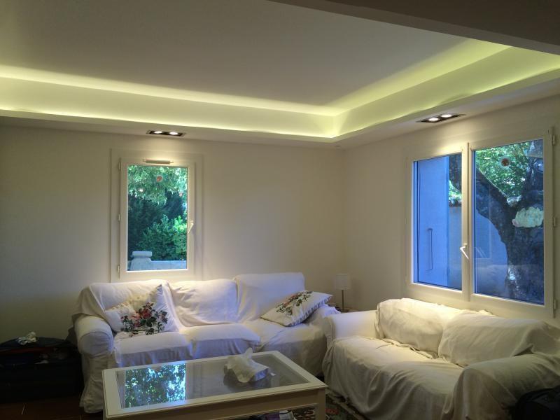 Vente maison / villa Aix en provence 570000€ - Photo 3