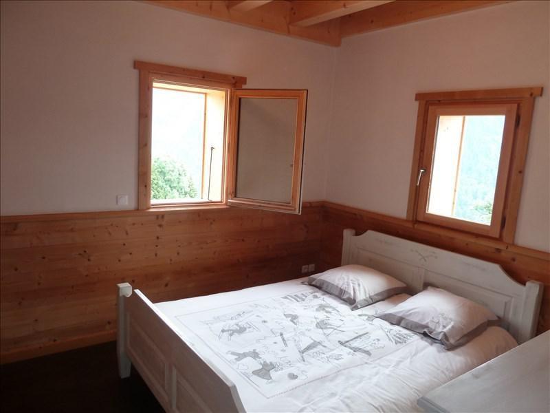 Verkoop van prestige  huis Morzine 650000€ - Foto 7