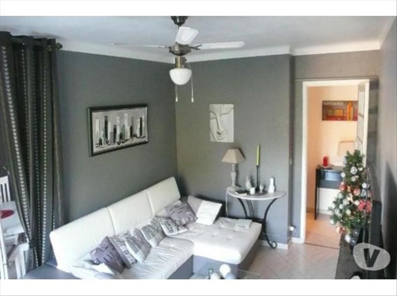 Vente appartement Menton 277 000€ - Photo 2