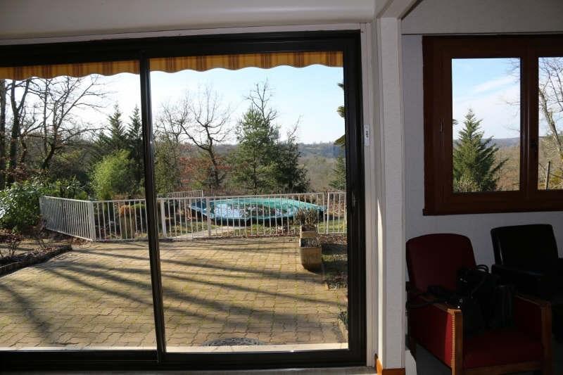 Sale house / villa Brantome 237900€ - Picture 9