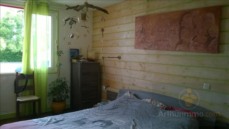 Vente maison / villa Plougoumelen 448848€ - Photo 4