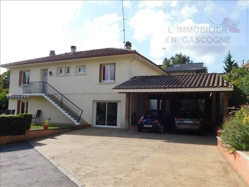 Vente maison / villa Auch 230000€ - Photo 1