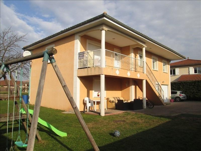 Vente maison / villa Macon 229000€ - Photo 1