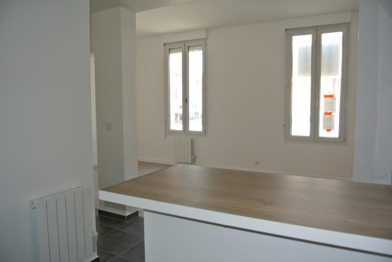 Vente appartement Bordeaux 179550€ - Photo 3