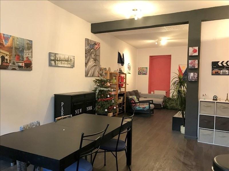 Sale apartment Roanne 79000€ - Picture 1