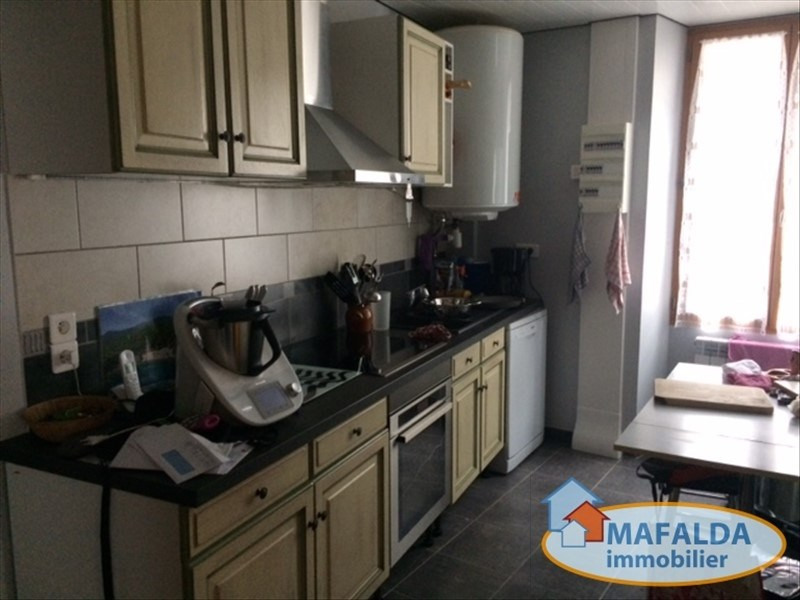 Vente appartement Saint jeoire 170 000€ - Photo 1