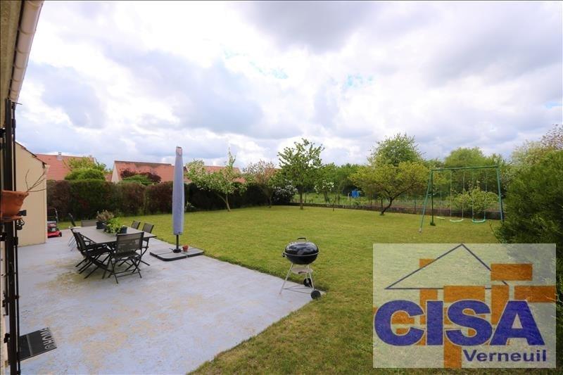 Sale house / villa Pont ste maxence 246000€ - Picture 3