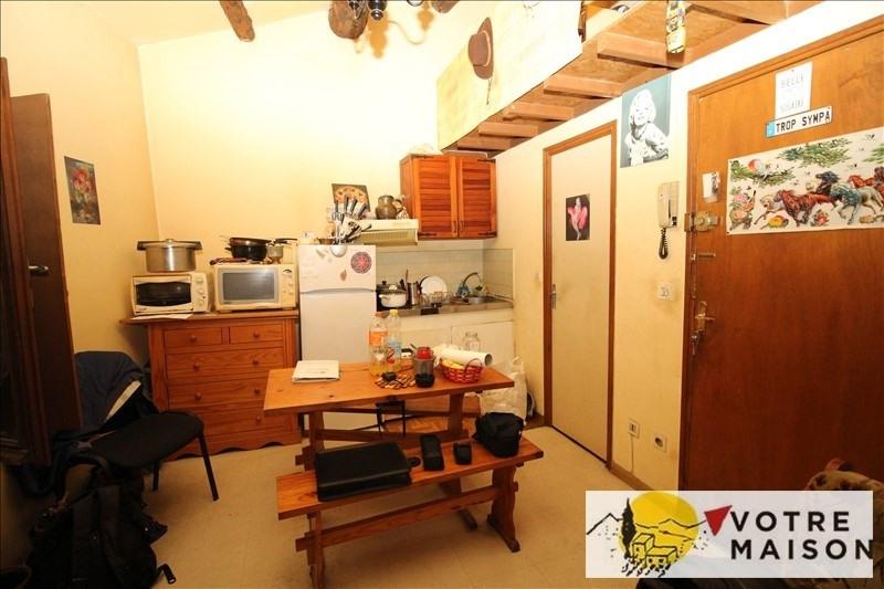 Sale apartment Salon de provence 65000€ - Picture 1