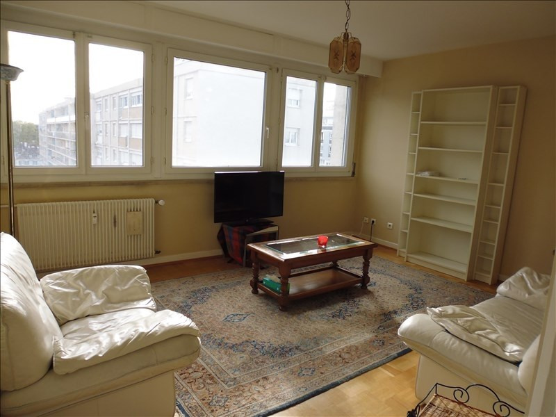 Sale apartment Strasbourg 195 000€ - Picture 1