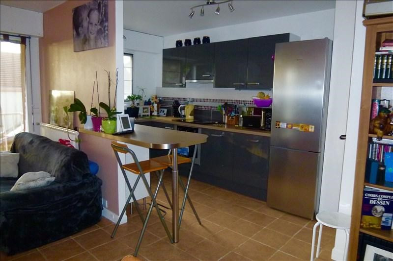 Vente appartement Plaisir 220 500€ - Photo 2