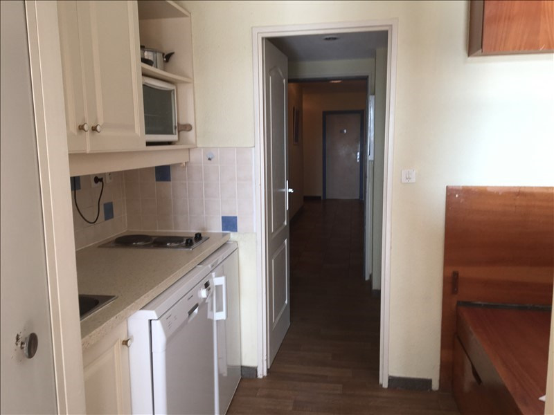 Sale apartment Hyeres 90000€ - Picture 5