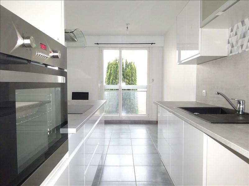 Vente appartement Brest 91000€ - Photo 2