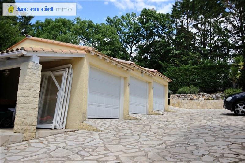 Immobile residenziali di prestigio casa La boissiere 599000€ - Fotografia 10