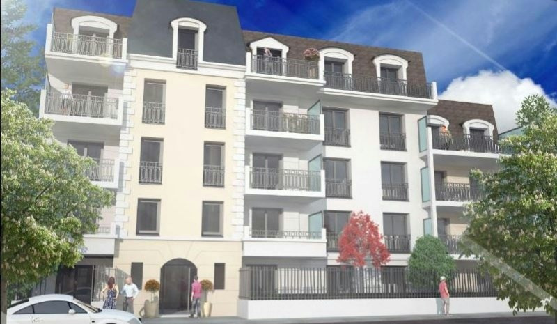 Achat appartement noisy le grand neuf for Logement neuf achat