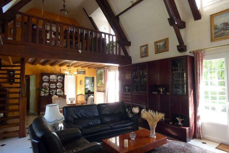 Vente maison / villa Conches en ouche 367500€ - Photo 4