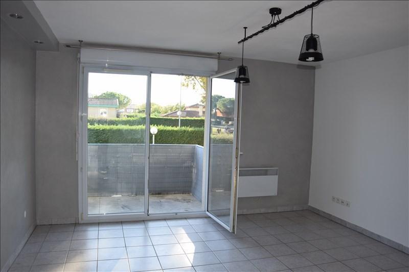 Rental apartment St orens de gameville 610€ CC - Picture 2