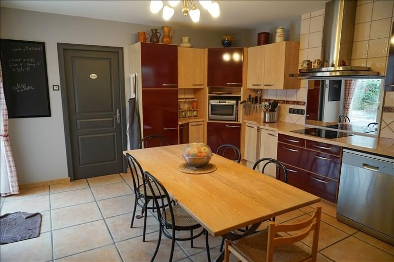 Vente maison / villa St andre de cubzac 445000€ - Photo 6