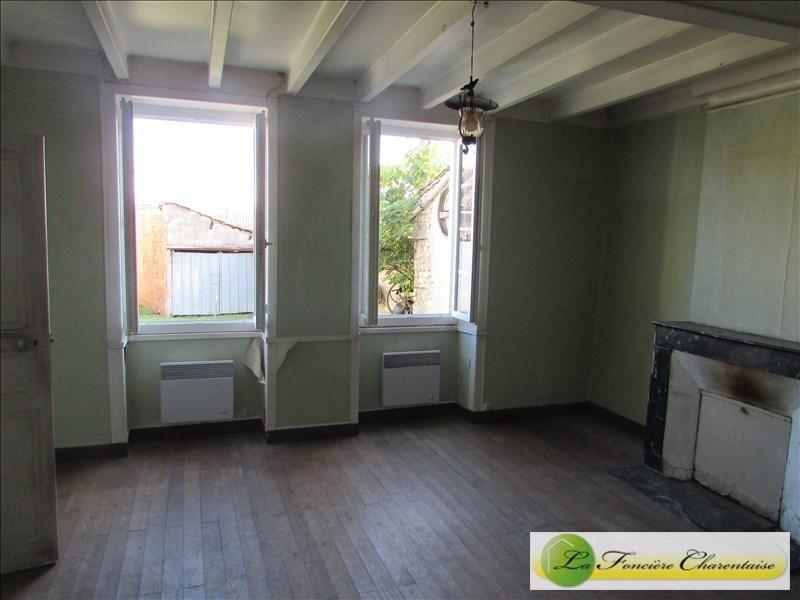 Vente maison / villa Auge 68000€ - Photo 6