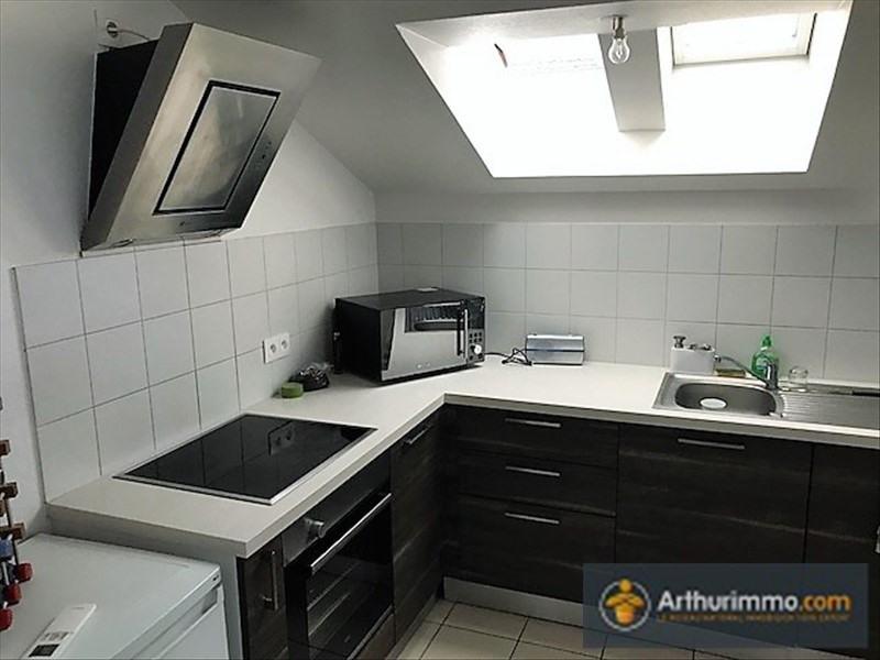 Vente appartement Colmar 285000€ - Photo 3