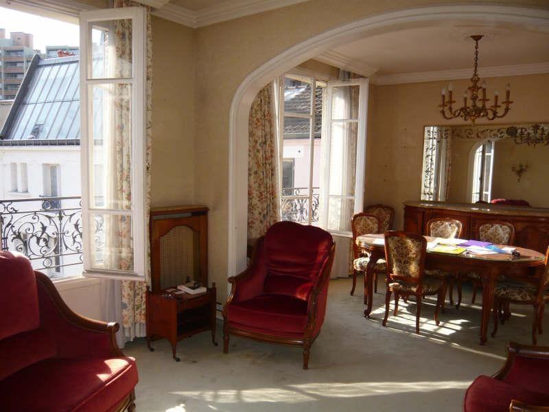 Vente de prestige maison / villa Paris 13ème 1750000€ - Photo 3