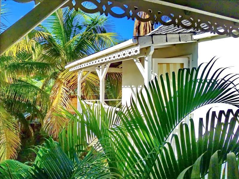 Deluxe sale house / villa St martin 690000€ - Picture 1