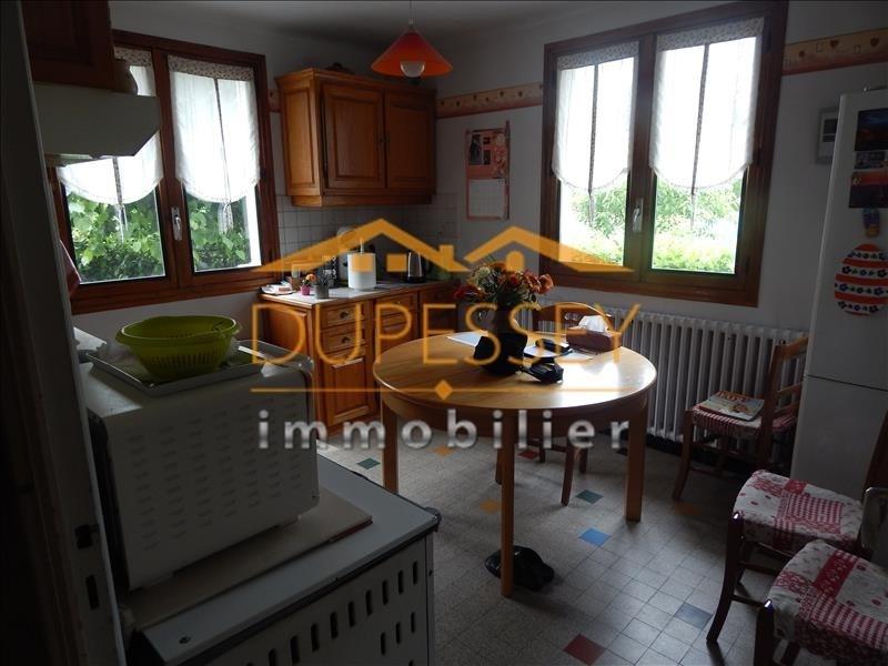 Vente maison / villa Chambery 295000€ - Photo 3