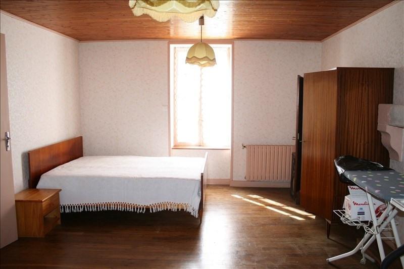Vente maison / villa St servant 89500€ - Photo 8