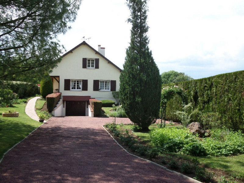 Vente maison / villa Cosne cours sur loire 163500€ - Photo 2