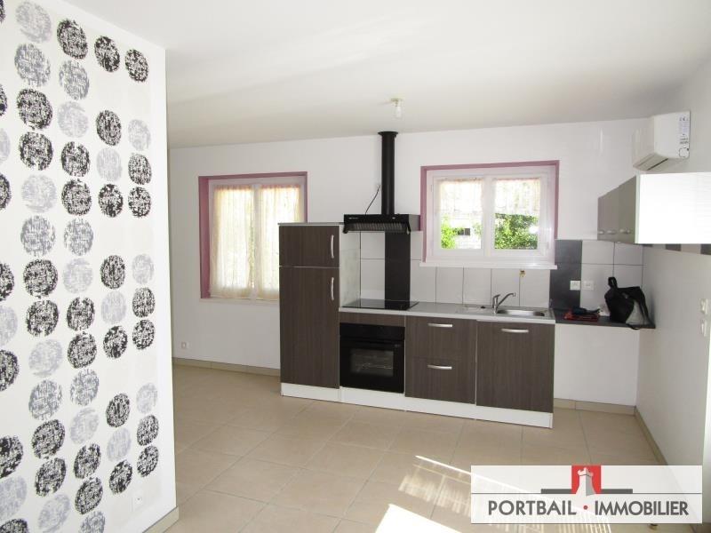 Location appartement Etauliers 587€ CC - Photo 2