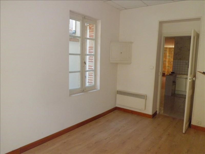 Rental apartment Grisolles 544€ CC - Picture 4