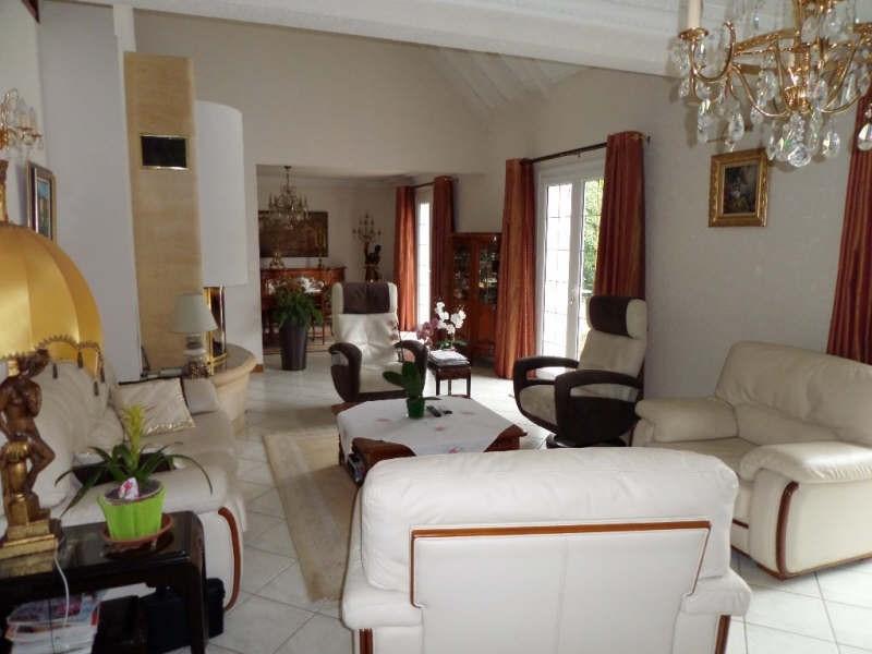 Sale house / villa Aixe sur vienne 338000€ - Picture 3