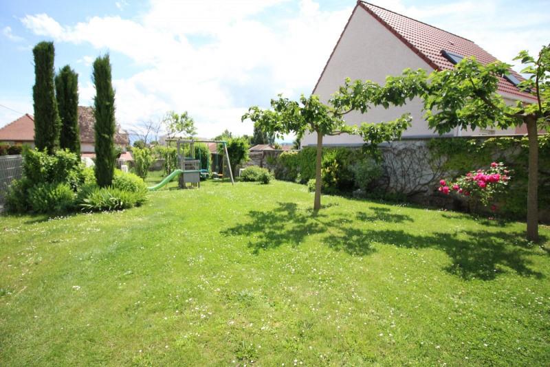 Vente maison / villa La tour du pin 210000€ - Photo 4