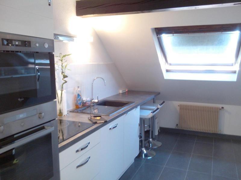 Affitto appartamento Geispolsheim 610€ CC - Fotografia 3