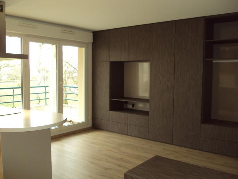 Verkauf wohnung Strasbourg 147000€ - Fotografie 7