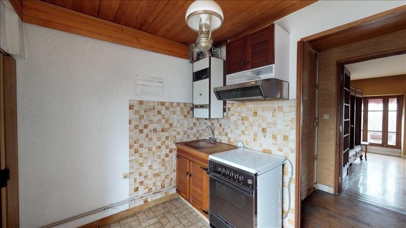 Sale apartment Choisy le roi 169000€ - Picture 7