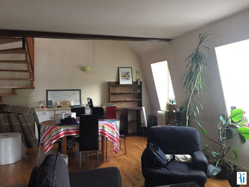 Affitto appartamento Rouen 755€ CC - Fotografia 1